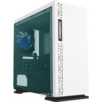 Фото GameMax H605 Expedition White