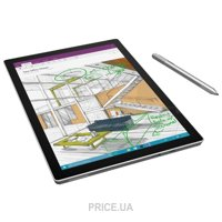 Фото Microsoft Surface Pro 4 (128GB / Intel Core m3 - 4GB RAM)