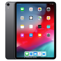 Фото Apple iPad Pro 11 1Tb Wi-Fi