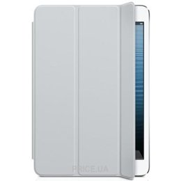Чехол для планшетов Apple Smart Cover iPad mini - Light Gray (MD967)