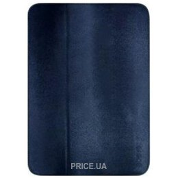 Чехол для планшетов Odoyo GlitzCoat for Galaxy Tab3 10.1 Navy Blue PH625BL