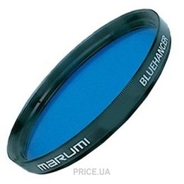 Фото Marumi DHG Bluehancer 62mm