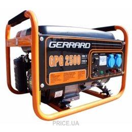 Gerrard GPG2500