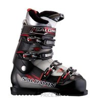 Salomon Mission 70 (2012/2013)