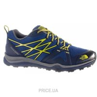 Кроссовок, кед мужской The North Face M HH Fastpack Lite (T0CCF4-APD) Blue
