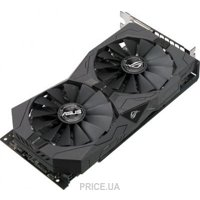 ASUS Radeon RX 570 STRIX GAMING 4Gb (ROG-STRIX-RX570-O4G-GAMING)