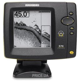 Фото Humminbird Fishfinder 570