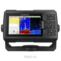 Фото Garmin Striker Plus 5cv