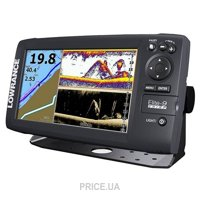 Фото Lowrance Elite-9 CHIRP