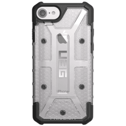 Фото Urban Armor Gear iPhone 7/6S Ice Transparent (IPH7/6S-L-IC)