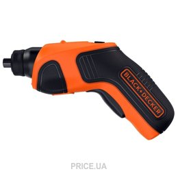 Фото Black&Decker CS3651LC