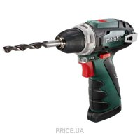 Фото Metabo PowerMaxx BS Basic 2.0Ah x2 Case