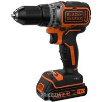 Фото Black&Decker BL186KB
