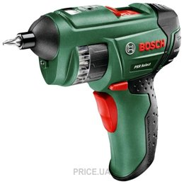 Фото Bosch PSR Select Case