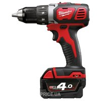 Фото Milwaukee M18 BDD-402C