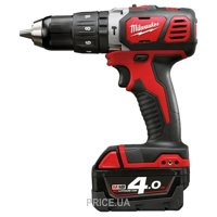 Фото Milwaukee M18 BPD-402C