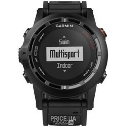Фото Garmin fenix 2 Performer Bundle (010-01040-70)