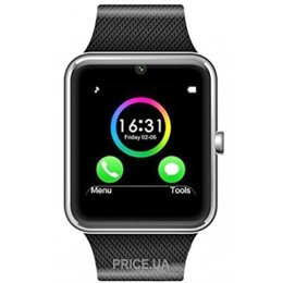 Фото UWatch Smart GT08 (Black)