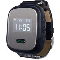 Фото UWatch Smart Q8 (Black)