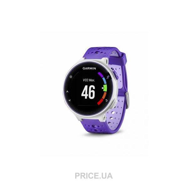 Garmin Forerunner 230 Purple White Watch Only (010-03717-45)  Купить ... e2b3715785f9d