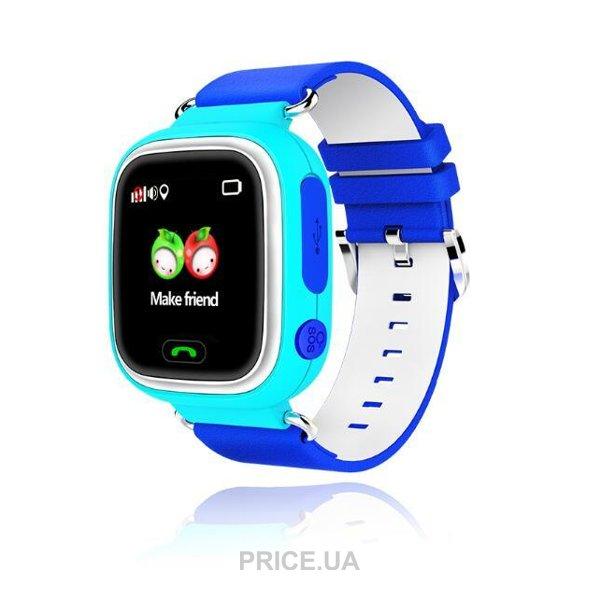 Smart Baby Watch Q90  Купить в Украине - Сравнить цены на умные часы ... de2ba8772b76b
