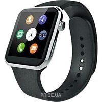 Фото UWatch Smart A9 Pulse (Silver)