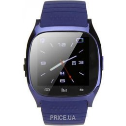 Фото UWatch Smart M26 (Blue)