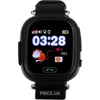 Фото UWatch Q90 (Black)