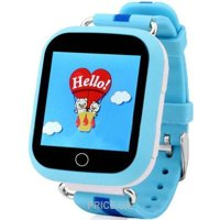 Фото UWatch Q100s (Blue)