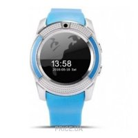 Фото UWatch V8 (Blue)