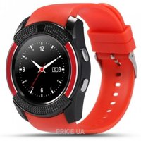 Фото UWatch V8 (Red)