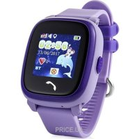 Фото UWatch Q300s (Blue)