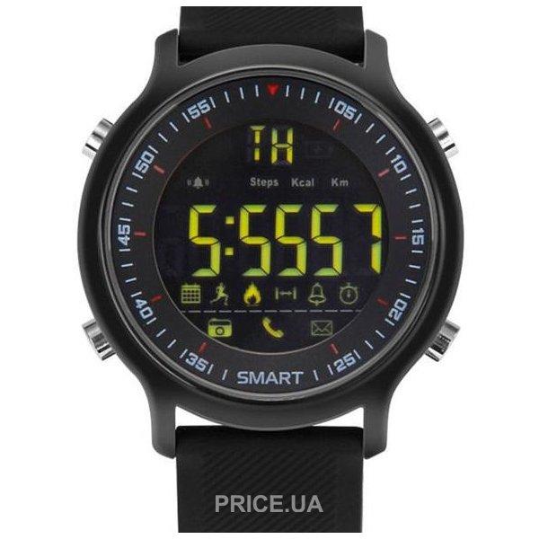 UWatch Smart Sport EX18 (Black)  Купить в Черновцах - Сравнить цены ... c209803ef7256