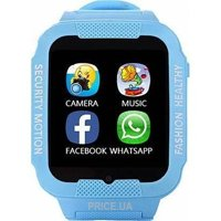 Фото UWatch K3 (Blue)