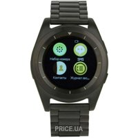 Фото Atrix Smart watch D05 (Black)