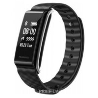 Фото Huawei Color Band A2 Black (AW61)