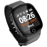 Фото UWatch D100 (Black)