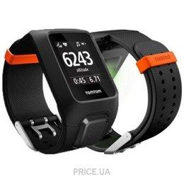 Умные часы TomTom  Купить Smart Watch в в Украине - Сравнить цены на ... 35f66c69b67af