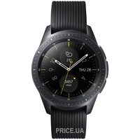 Фото Samsung Galaxy Watch 42mm (Black)