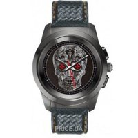 Фото MyKronoz ZeTime Premium Regular (Black/Carbon)