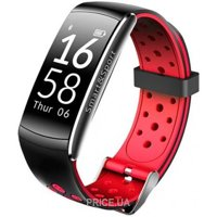 Фото UWatch Q8 (Red)