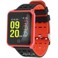Фото UWatch N88 (Red)