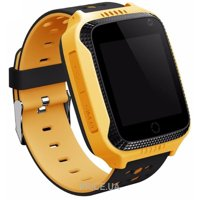 Фото UWatch Kid smart watch Q66 (Yellow)