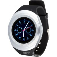 Фото Atrix Smart Watch X2 IPS Metal