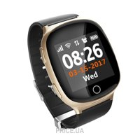 Фото Smart Baby Watch S200 Gold