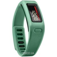 Фото Garmin Vivofit Bundle HRM Teal (010-01225-33)