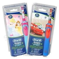Фото Braun D 12.513K Oral-B Stages Cars