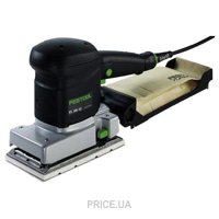 Фото FESTOOL Rutscher RS 300 Q