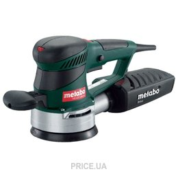 Фото Metabo SXE 425 TurboTec