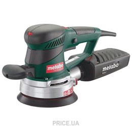 Фото Metabo SXE 450 TurboTec